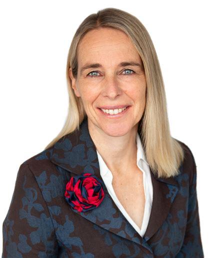 Debbie Johnson BSc PhD