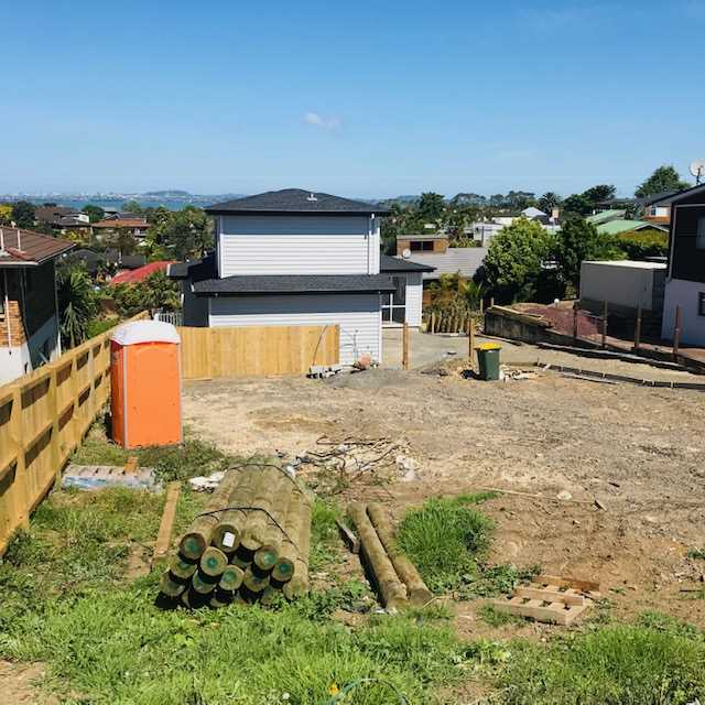 Prime Hobsonville Section with Builder Term!