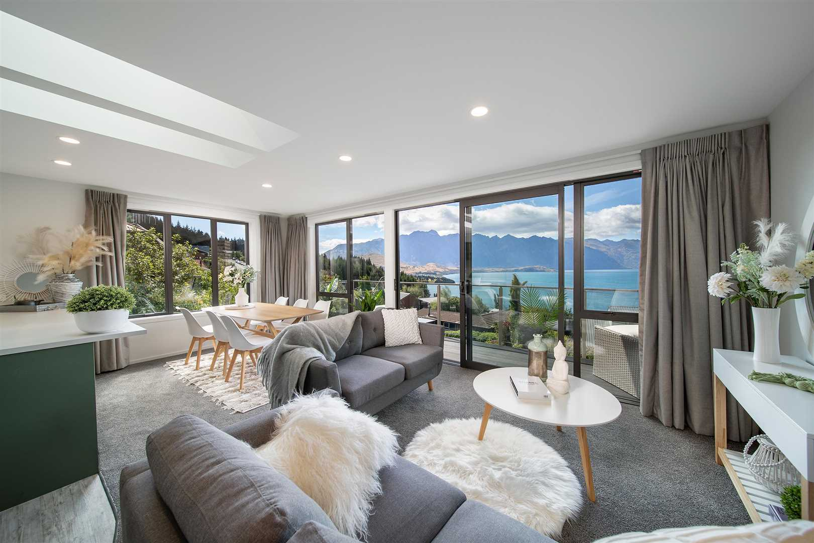 Great Value, Style and View