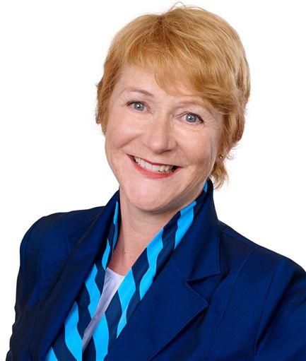 Donna Boden