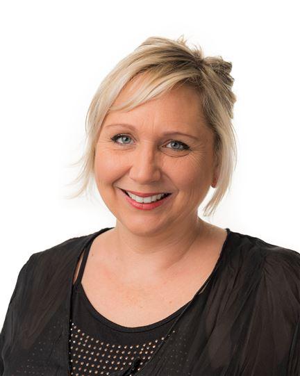 Tracey Paddison