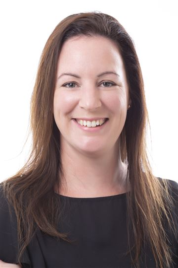 Kimberley Markham
