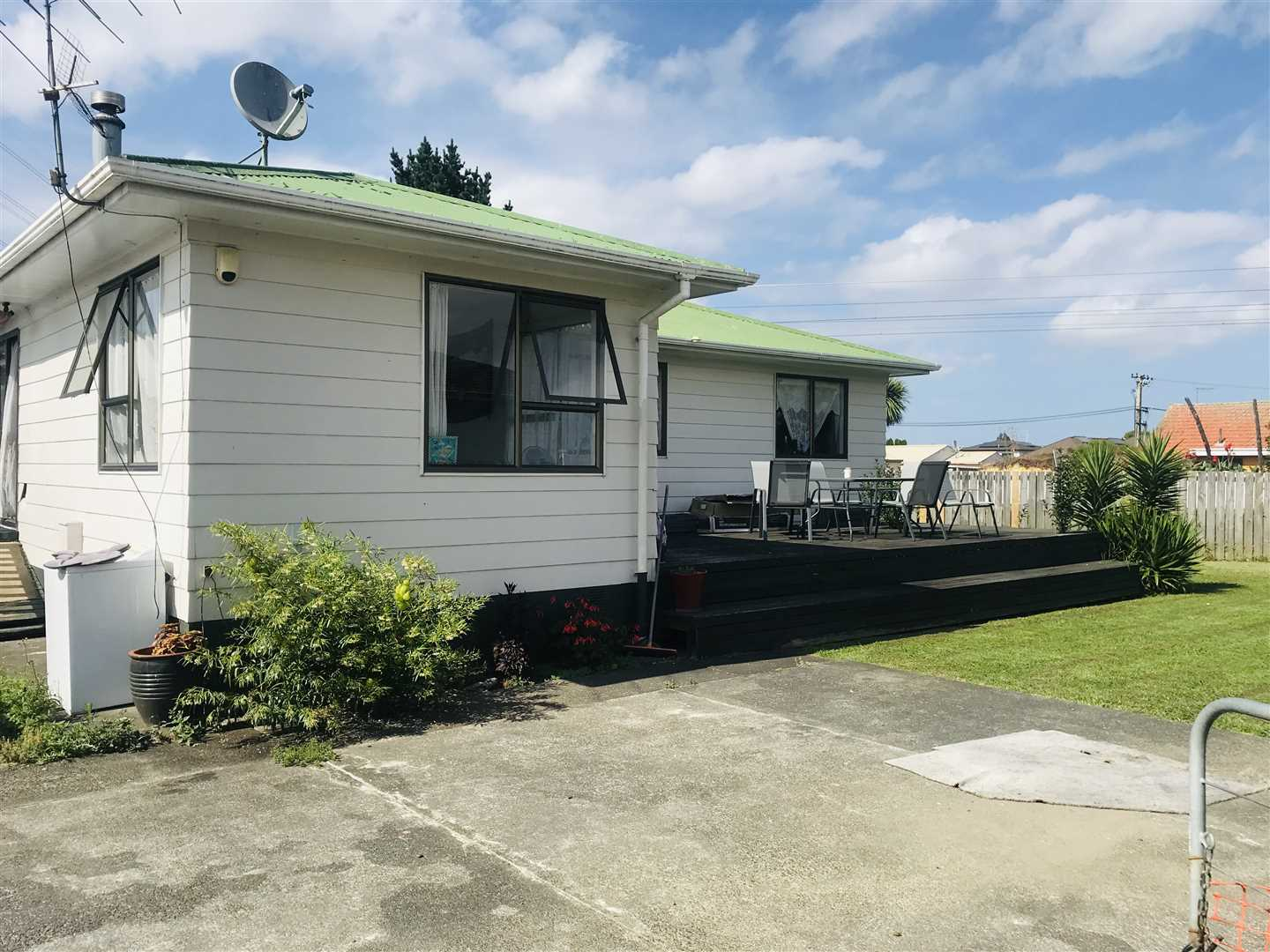First Home? Investment Property?