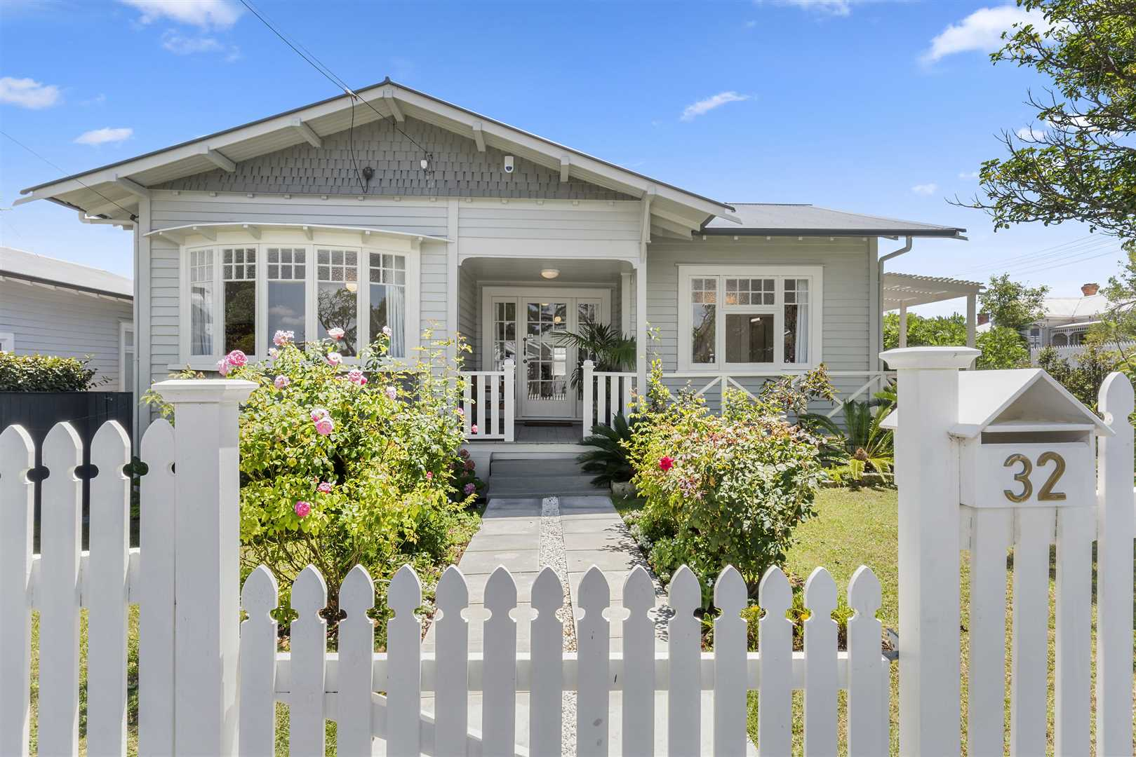 Immaculate Village Bungalow