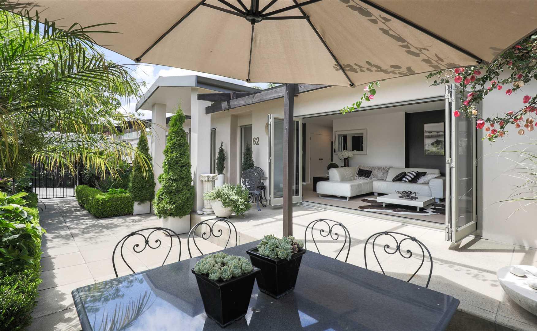 Luxury Aplenty