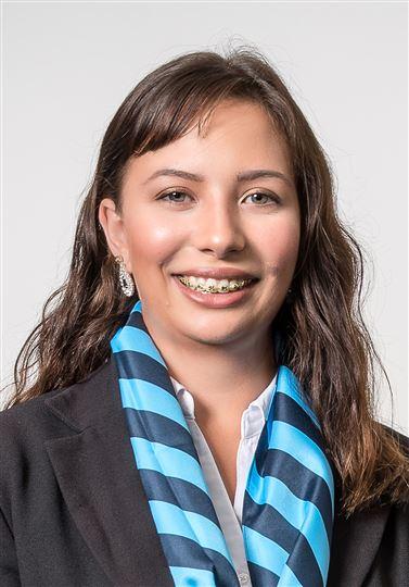 Victoria Rouse