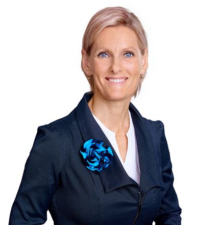 Irene van Wijk