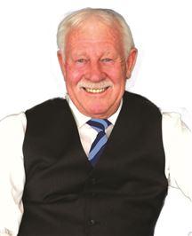 Bill Larsen