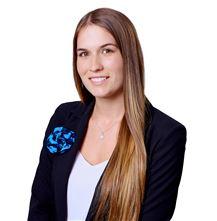 Breanna Stott