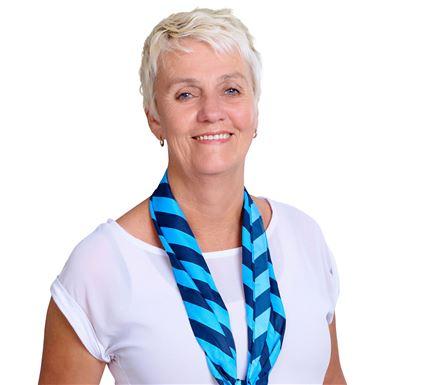 Mari Daly