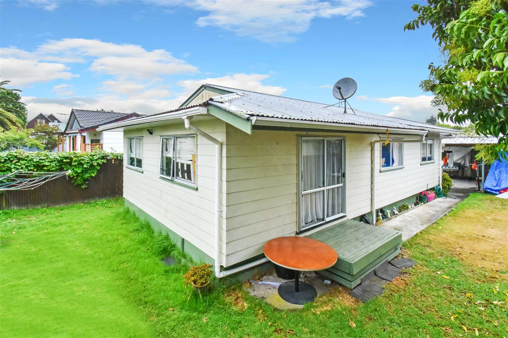 Affordable family home in the heart of Manurewa