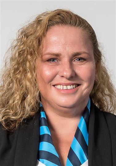 Tania Coleman