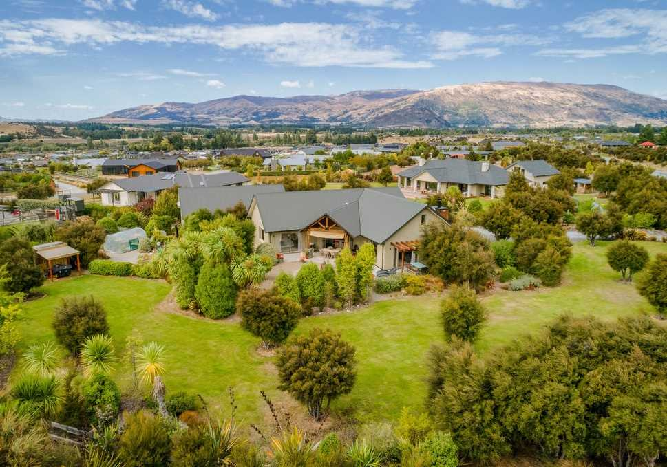 Your Chance To Upsize As Owners Downsize