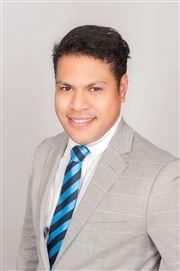 Jay Masina