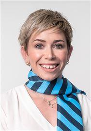 Sarah Irvin
