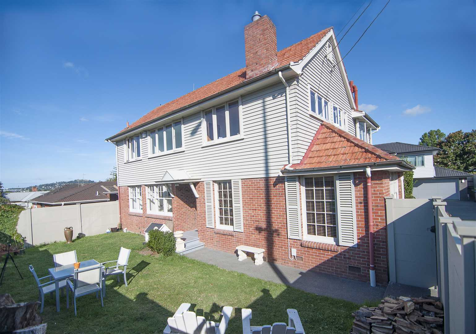 Large Family Home Oozing Potential