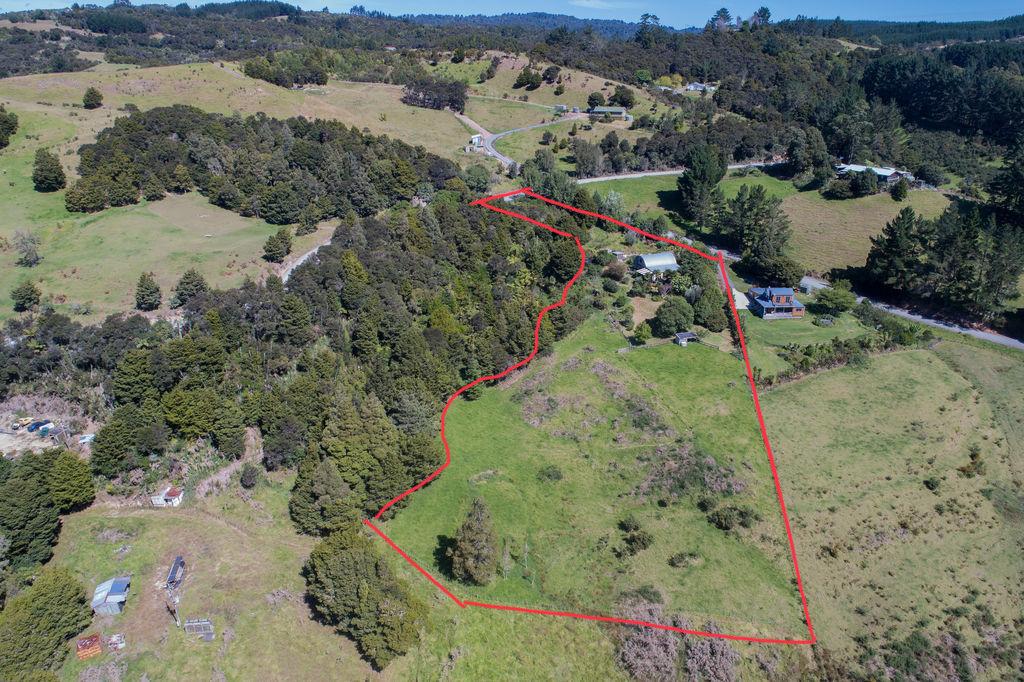 Grant Road Land Grab