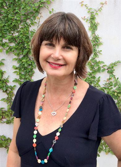 Sarah Robson