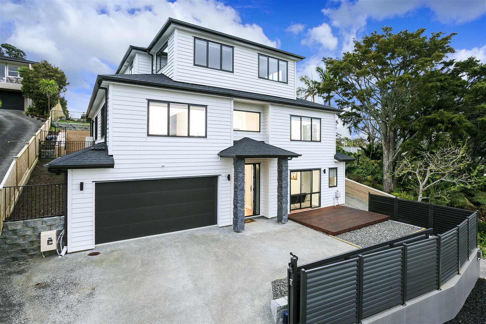 Affordable Newly built in Castor Bay