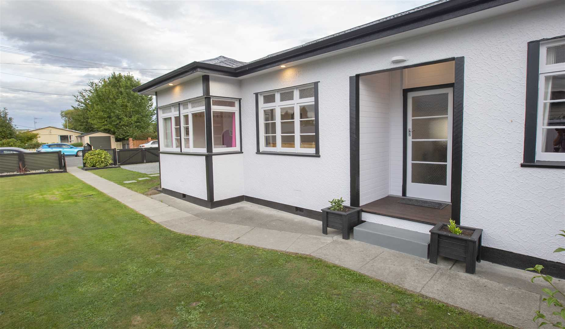 First Home Buyer and Downsize Dream