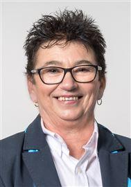 Ann Hooper