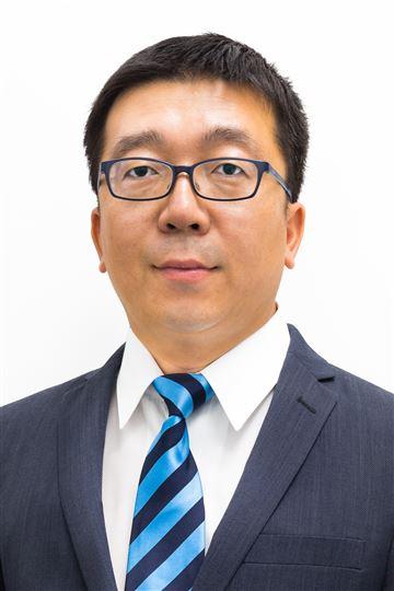 Colin Yang