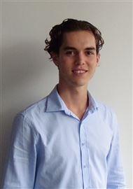 Chris Groenink