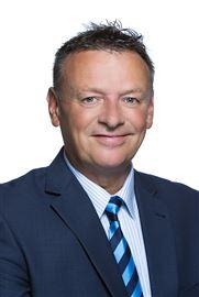 Ross Dowie