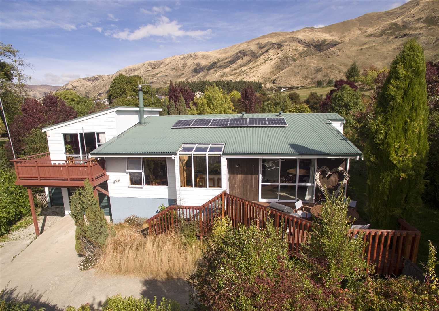 Entry Level Wanaka