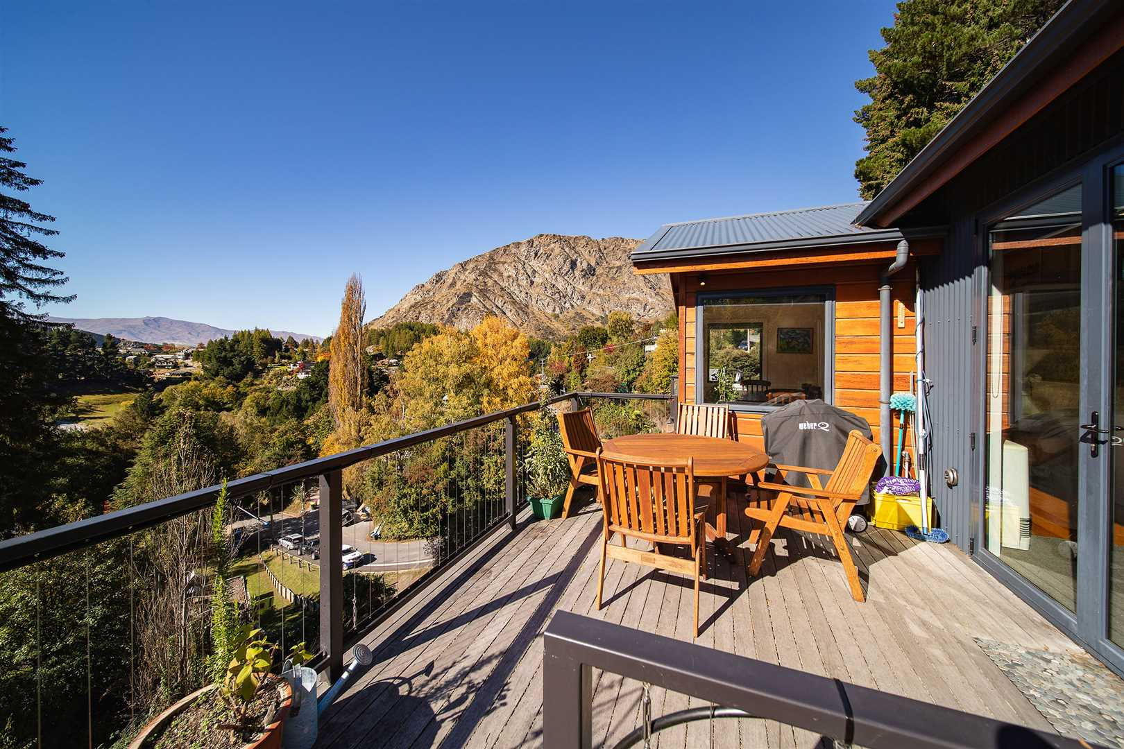 Alpine Charm in Old Arthurs Point