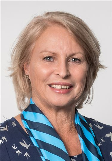 Debbie Moodie