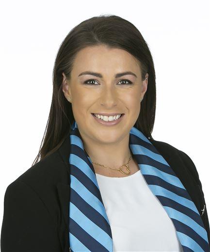 Amy Ziolo