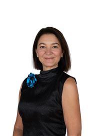 Carina Venter