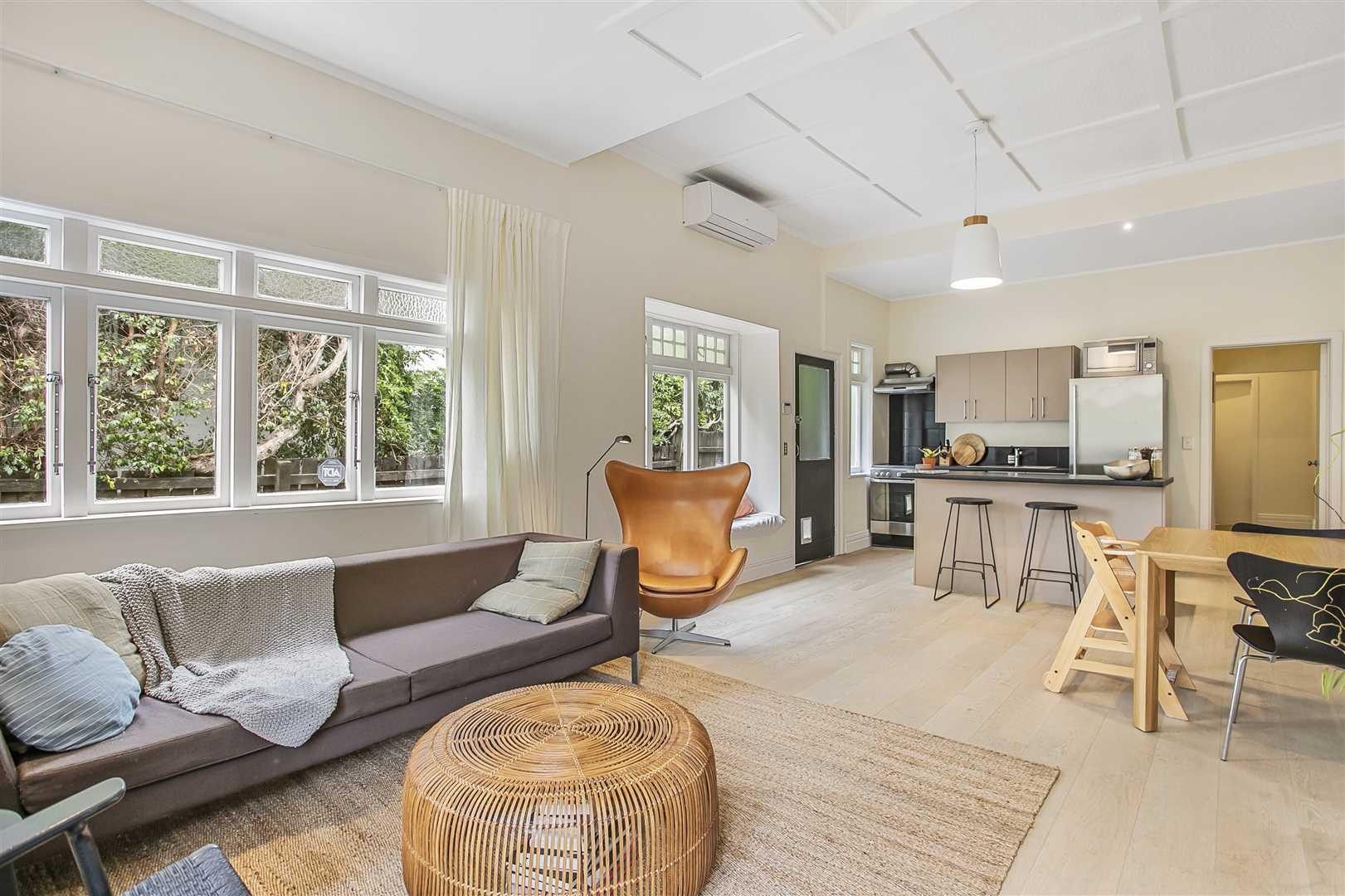 Home & Income or $65,000 per annum?