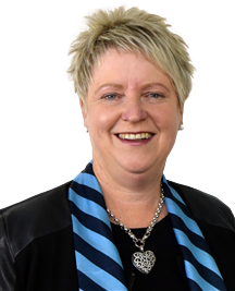 Barbara McKenzie