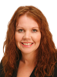 Amanda Hutcheson