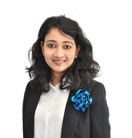 Reshma Antony