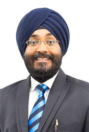 Jaz Singh
