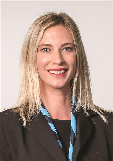 Mary Ferguson