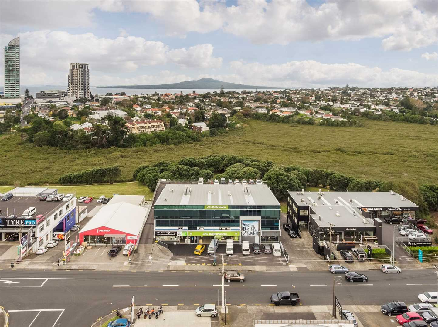 Compelling Investment - Barrys Point Road