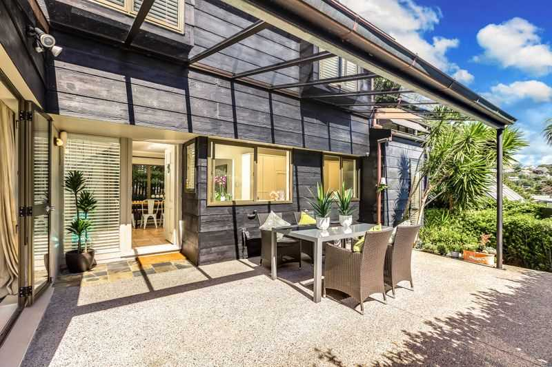 Four Bedroom Weatherboard Family Home