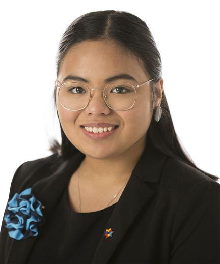 Ashley Nacu