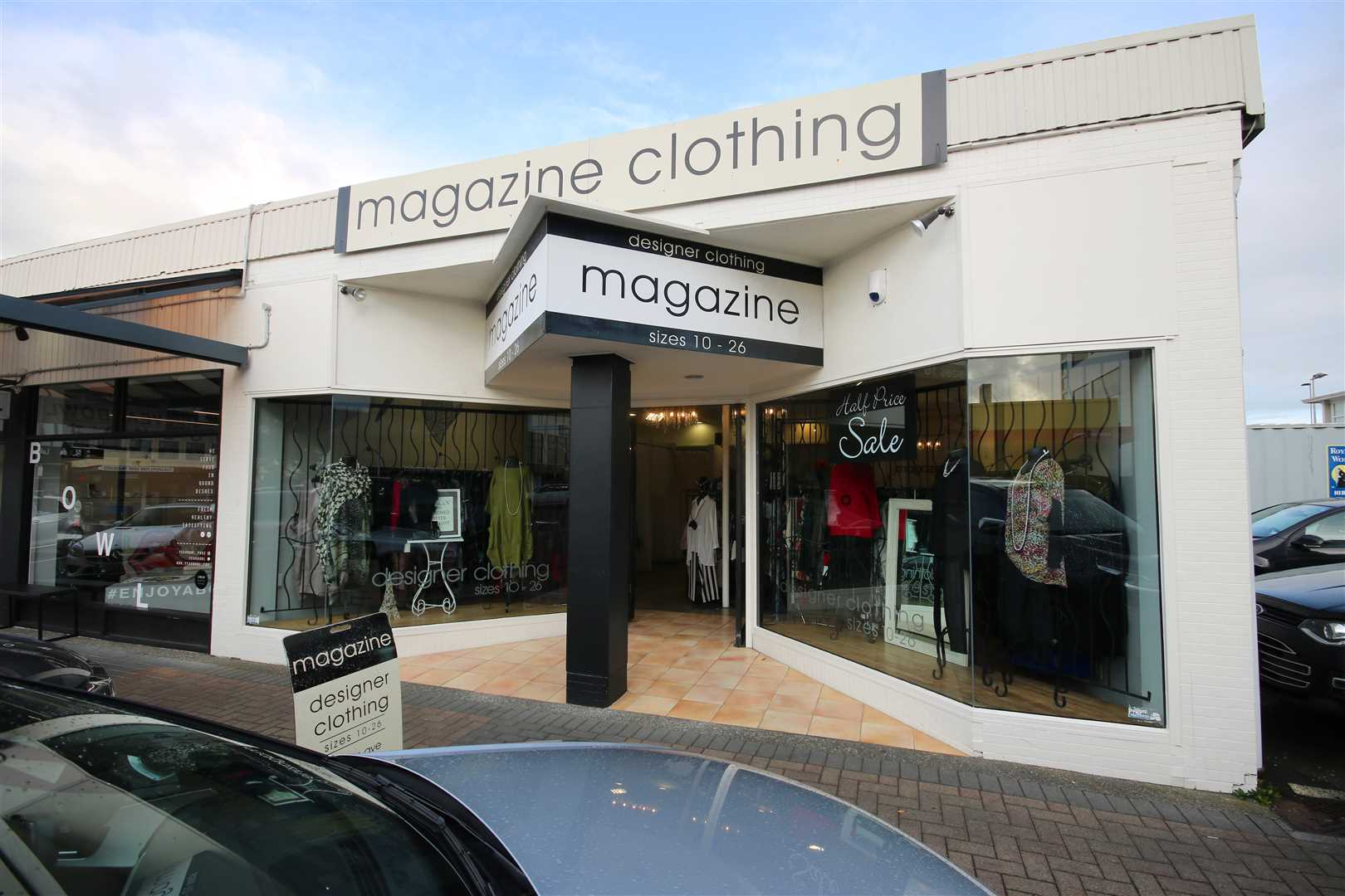 Retail Opportunity in Takapuna