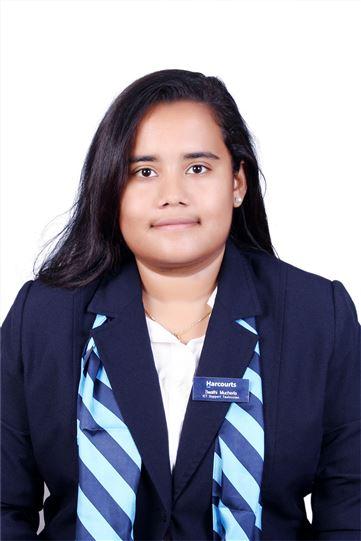 Swathi Mucherla