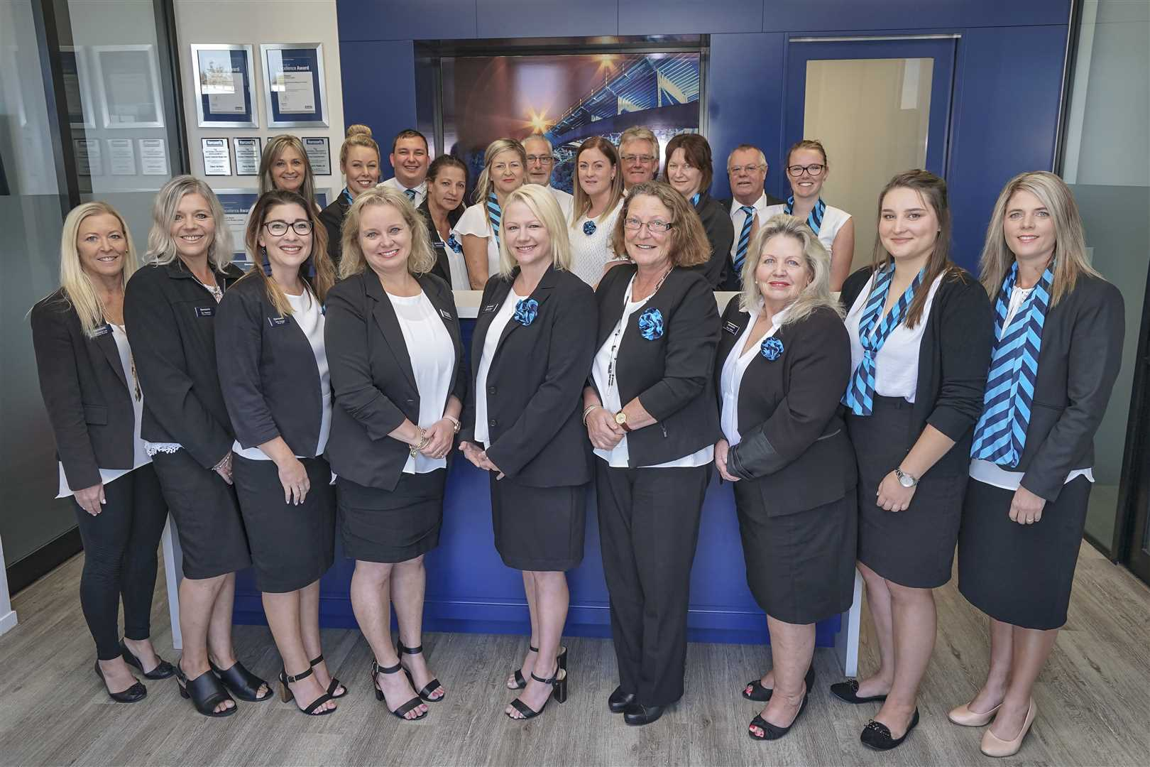 2 Harcourts Hamilton Body Corporate Management, Frankton