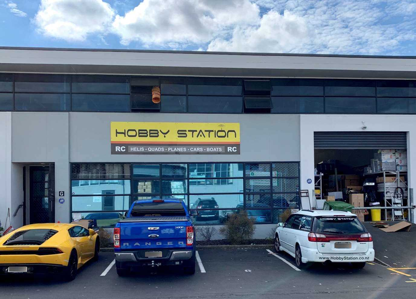 Exceptional Warehouse Opportunity - East Tamaki