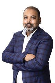 Sheikh (Asif) Rahman