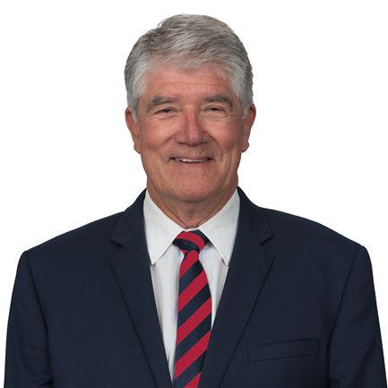 Dennis Corbett