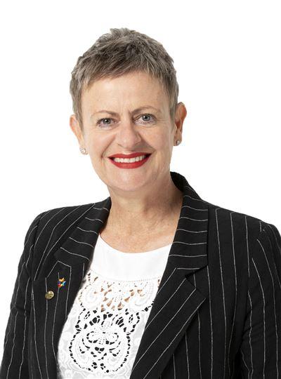 Deb Beesley