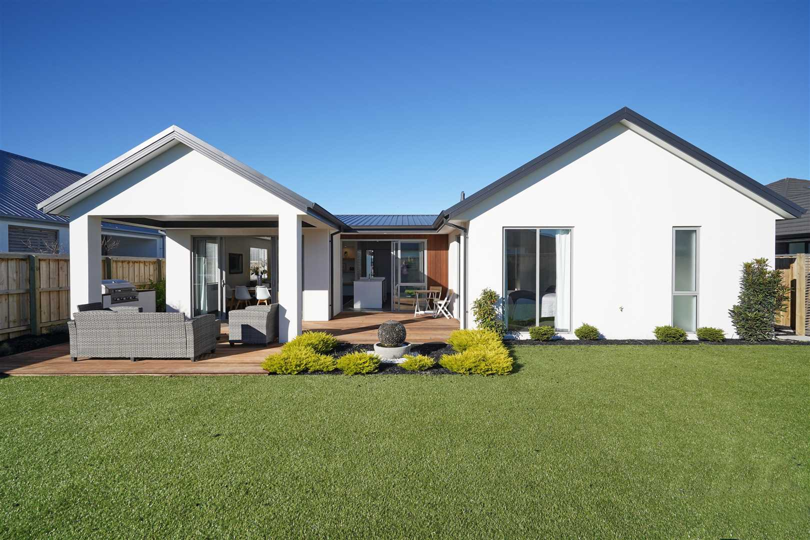 Show Home In A Class Of Its Own!